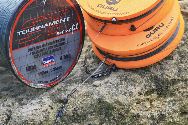 10lb Daiwa Tournament ST